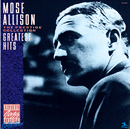 Greatest Hits/Mose Allison
