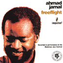Freeflight (Live At Montreux Jazz Festival / 1971)/Ahmad Jamal