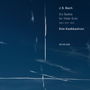 J.S. Bach: Six Suites for Viola Solo/Kim Kashkashian