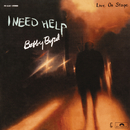 I Need Help (Live On Stage)/Bobby Byrd