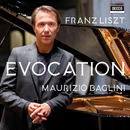 Liszt: Evocation/Maurizio Baglini