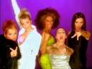 Girl Power/Spice Girls