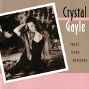 Three Good Reasons/Crystal Gayle