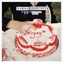 """99"" (Kat Krazy Remix)/Barns Courtney"