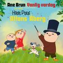 Vanlig vardag (Från Hokus Pokus Alfons Åberg)/Ane Brun