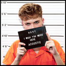 I Wish You Were Here (Acoustic)/HRVY