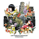 LOST WORLD'S ANTHOLOGY/STRAIGHTENER