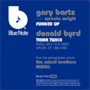 Funked Up/Gary Bartz