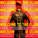 Welcome To The Club/Étienne Daho