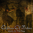 Party All The Time/CHILDREN OF BODOM