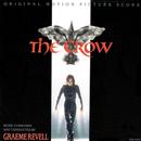 The Crow (Original Motion Picture Score)/Graeme Revell