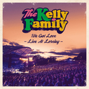 An Angel (Live)/The Kelly Family