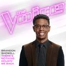 There's Nothing Holdin' Me Back (The Voice Performance)/Brandon Showell