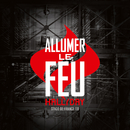 Allumer le feu (Live Stade de France / 1998 / 11 sept - Version inédite)/Johnny Hallyday