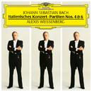 Italian Concerto – Partitas Nos. 4 & 6/Alexis Weissenberg