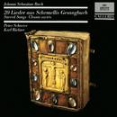 20 Sacred Songs From Schemelli's Songbook/Peter Schreier, Karl Richter
