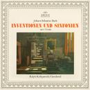 15 Inventions and 15 Sinfonias, BWV 772-801/Ralph Kirkpatrick