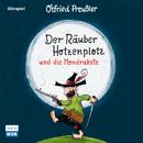 Der Räuber Hotzenplotz und die Mondrakete/Otfried Preußler