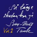 Så länge skutan kan gå (Vol. 2)/Sven-Bertil Taube