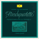 Beethoven: Streichquartette, Opp. 59 & 74/Amadeus Quartet