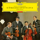 Beethoven: Streichquartette, Op. 18/Amadeus Quartet