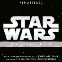 Star Wars: The Phantom Menace/スター・ウォーズ エピソード1 ファントム・メナス