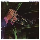 African Violet/Blue Mitchell