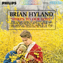 Here's To Our Love/Brian Hyland