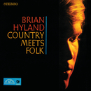 Country Meets Folk/Brian Hyland