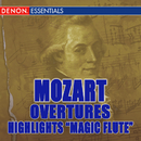 "Mozart Opera Overtures & Variations from ""The Magic Flute""/Various"
