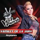Airplanes/Yamilet De La Jara