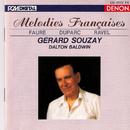Mélodies Francaises/Various