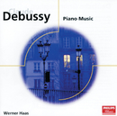 Debussy: Piano Music/Werner Haas