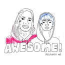 Awesome (feat. Matt Ox)/Valee