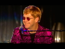 Funeral For A Friend / Love Lies Bleeding (Live At Madison Square Garden)/Elton John
