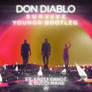 Survive (Youngr Bootleg) (feat. Emeli Sandé, Gucci Mane)/Don Diablo