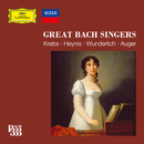 Bach 333: Great Bach Singers/Various Artists