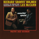 "Somethin' Special (feat. Les McCann)/Richard ""Groove"" Holmes"