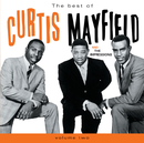 The Best Of .... Vol 2/Curtis Mayfield & The Impressions
