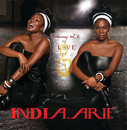 TESTIMONY VOL. 2:  LOVE & POLITICS/India.Arie