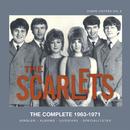 The Scarlets / Dansk Pigtråd Vol. 8 - (CD 1)/The Scarlets