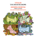 Vivaldi: The Four Seasons etc/Henryk Szeryng, English Chamber Orchestra