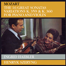 Mozart: Violin Sonatas/Henryk Szeryng, Ingrid Haebler