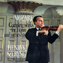 Mozart: Complete Works for Violin and Orchestra/Henryk Szeryng, New Philharmonia Orchestra, Sir Alexander Gibson