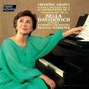 Chopin: Piano Concerto No. 2; Krakowiak/Bella Davidovich, London Symphony Orchestra, Sir Neville Marriner