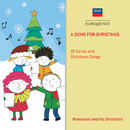 A Song For Christmas/Mantovani & His Orchestra