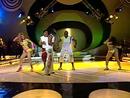 Dança Do Põe Põe / Disque Tchan (Alô É Tchan) / Bambolê (Ao Vivo)/É O Tchan