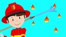 Feuerwehr Gymnastik/Volker Rosin