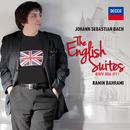 English Suites (SET)/Ramin Bahrami