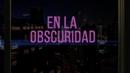 En La Obscuridad (Lyric Video)/Grupo Cañaveral De Humberto Pabón, Belinda